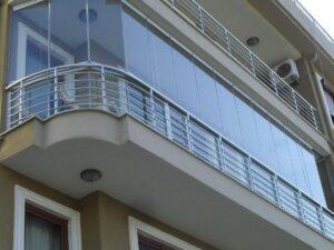 סגירת מרפסת פנורמית