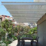 איך בוחרים פרגולה במיוחד לקיץ הישראלי?